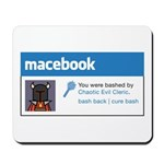Macebook Mousepad