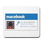 Macebook Mousepad