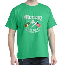 Murray - T-Shirt
