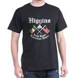 Higgins - T-Shirt
