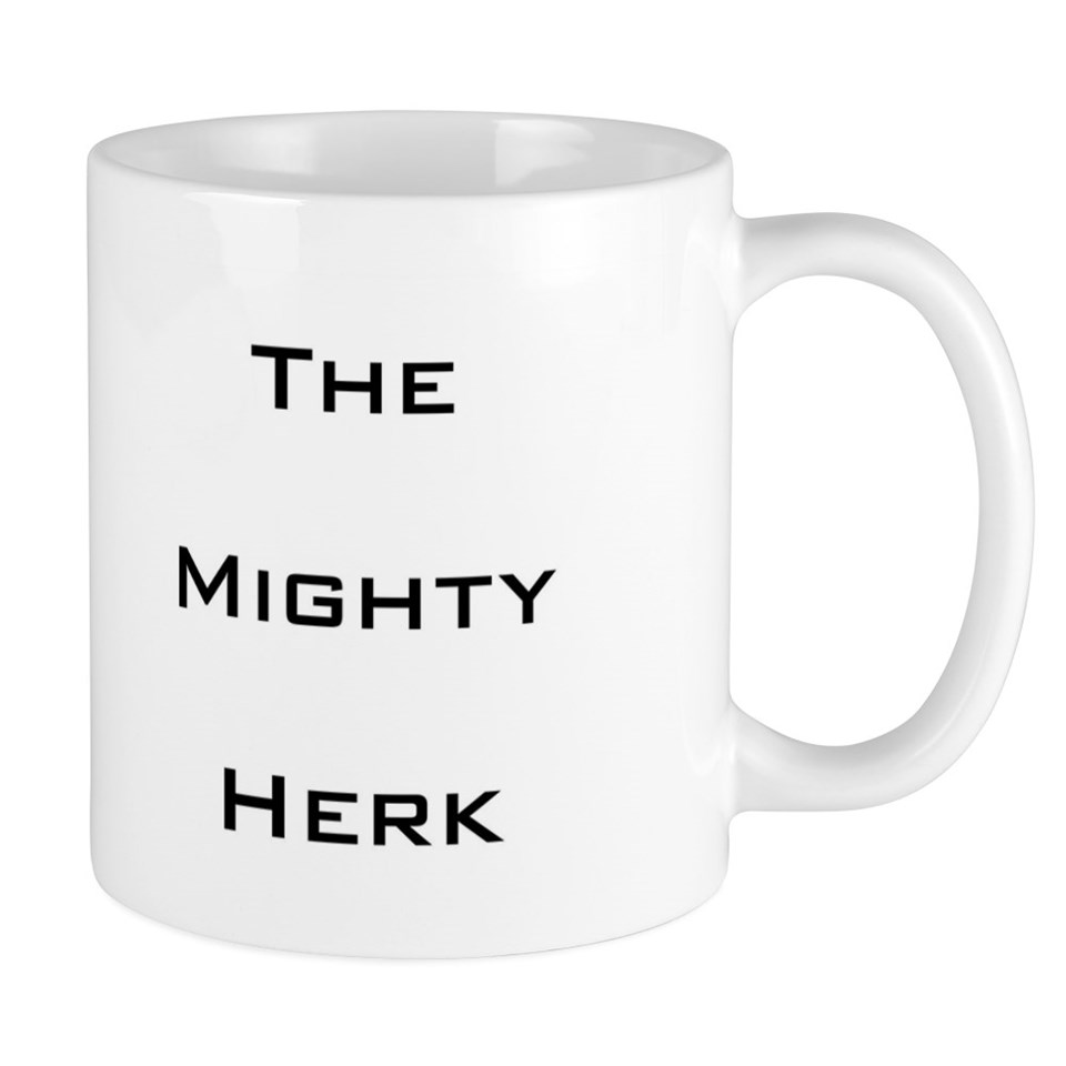 Air Force Gifts  Air Force Drinkware  The Mighty Herk Mug