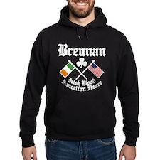 Brennan - Hoodie