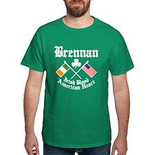 Brennan - T-Shirt