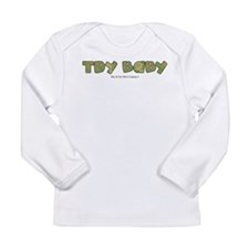 TDY Baby Long Sleeve Infant T-Shirt