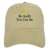 IRS Audit Baseball Cap