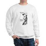 Cute Theologian Sweatshirt