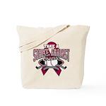 Take a Strike - Myeloma Tote Bag