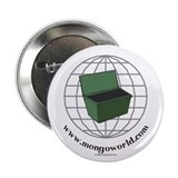 "Mongo World Logo 2.25"" Button (10 pack)"