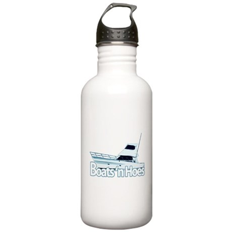 Boats n' hoes Stainless Water Bottle 1.0L