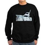Boats n' hoes Jumper Sweater