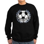 Baseball Sweatshirt (dark)