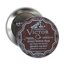 Stingy Woman Blues Button