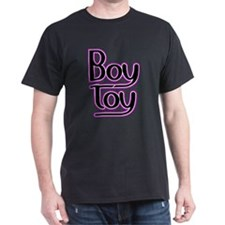 BoyToy Black T-Shirt