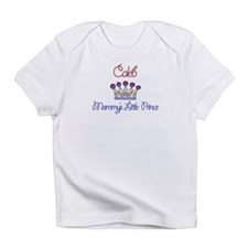 King Caleb Infant T-Shirt