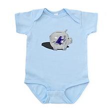 School Savings Infant Bodysuit