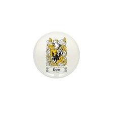 Piper Mini Button (10 pack)