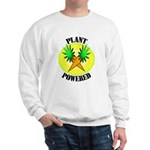 Plant Powered Sweatshirt