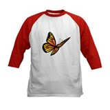 Butterfly Monarch Tee