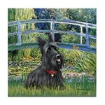 Bridge - Scotty #1 Tile Coaster