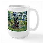 Bridge - Scotty #1 Large Mug