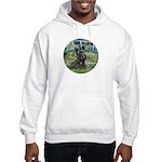 Bridge - Scotty #1 Hooded Sweatshirt