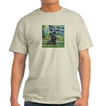 Bridge - Scotty #1 Light T-Shirt