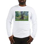 Bridge - Scotty #1 Long Sleeve T-Shirt
