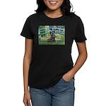 Bridge - Scotty #1 Women's Dark T-Shirt