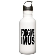 Forgive Imus Water Bottle