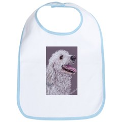 Labradoodle Bib