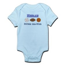 Kieran - Future All-Star Infant Bodysuit