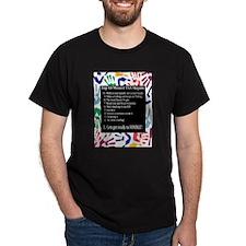 Patdown T-Shirt
