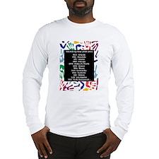 Patdown Long Sleeve T-Shirt