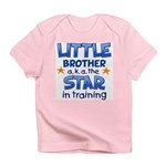 Little Brother - Star Infant T-Shirt