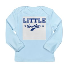 Little Brother - Team Long Sleeve Infant T-Shirt