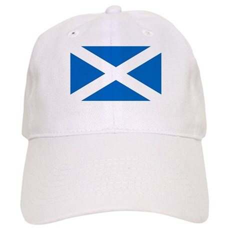 Scottish Pride Cap
