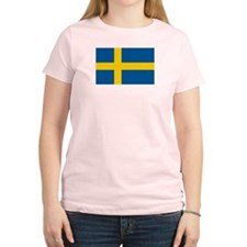 Swedish Pride T-Shirt