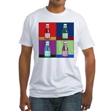 Pop Art Ketchup Shirt