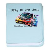 Subarus Baby Blankets