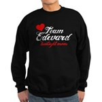 Edward TwiMom Sweatshirt (dark)
