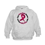 Support Myeloma Awareness Hoodie