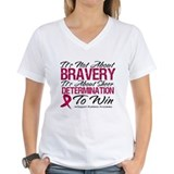 Multiple Myeloma Bravery Shirt