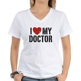 I Love My Doctor Shirt