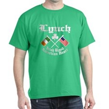 Lynch - T-Shirt