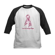 Love Courage Myeloma Tee