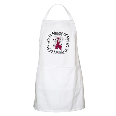 Myeloma In Memory Hero Apron