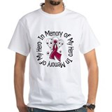 Myeloma In Memory Hero Shirt