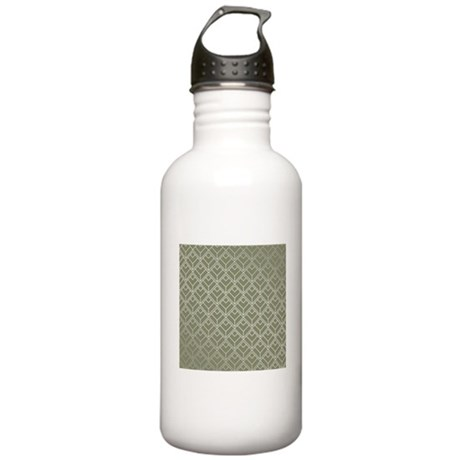 Kitten Trek Water Bottle