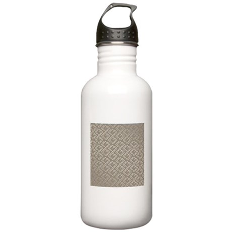 Possum Silhouette Trek Water Bottle