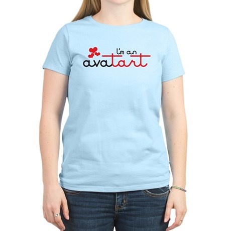 I'm an avatart Women's Light T-Shirt